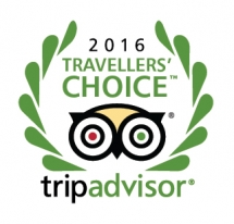 INTERCONTINENTAL NHA TRANG AWARDED WINNER IN 2016 TRIPADVISOR TRAVELLERS' CHOICE AWARDS FOR LUXURY HOTELS