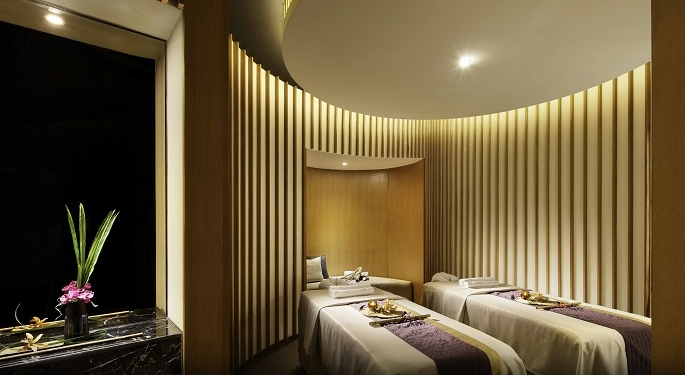 SPA INDULGENCE PACKAGE