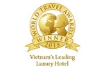 Vietnams Leading Luxury hotel