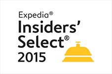 Expedia Insiders' Select 2015