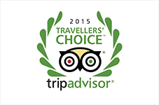 TripAdvisor - Travellers Choice 2015